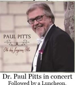 Paul Pitts