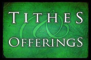 Faith Promise Missions Giving | Grace Bible Baptist Church